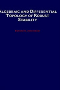 Ebook in inglese Algebraic and Differential Topology of Robust Stability Jonckheere, Edmond A.