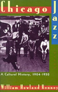 Ebook in inglese Chicago Jazz: A Cultural History, 1904-1930 Kenney, William Howland