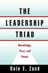 Leadership Triad: Knowledge, Trust, and Power