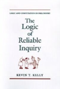 Ebook in inglese Logic of Reliable Inquiry Kelly, Kevin T.