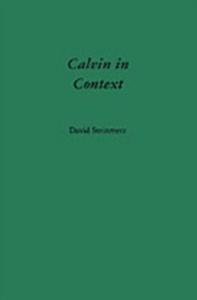 Ebook in inglese Calvin in Context Steinmetz, David C.
