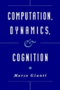 Ebook in inglese Computation, Dynamics, and Cognition Giunti, Marco