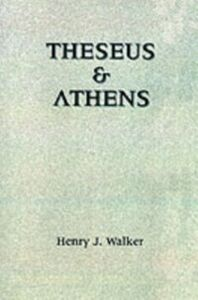 Ebook in inglese Theseus and Athens Walker, Henry John