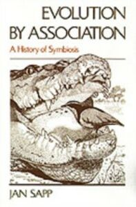 Ebook in inglese Evolution by Association: A History of Symbiosis Sapp, Jan