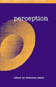 Ebook in inglese Perception -, -