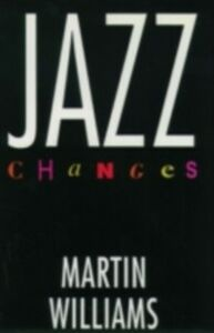 Ebook in inglese Jazz Changes Williams, Martin