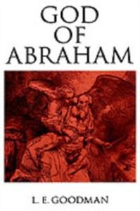 Ebook in inglese God of Abraham Goodman, Lenn Evan