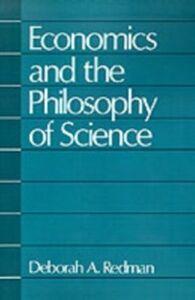 Foto Cover di Economics and the Philosophy of Science, Ebook inglese di Deborah A. Redman, edito da Oxford University Press