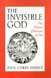 Ebook in inglese Invisible God: The Earliest Christians on Art Finney, Paul Corby