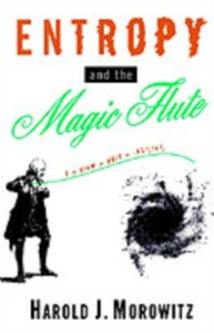 Ebook in inglese Entropy and the Magic Flute Morowitz, Harold J.