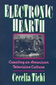 Foto Cover di Electronic Hearth, Ebook inglese di Cecelia Tichi, edito da Oxford University Press, UK