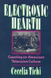Electronic Hearth
