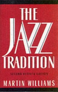 Ebook in inglese Jazz Tradition Williams, Martin