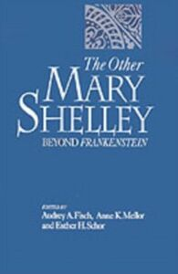 Ebook in inglese Other Mary Shelley: Beyond Frankenstein -, -