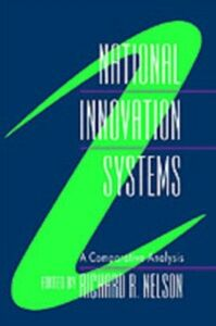 Foto Cover di National Innovation Systems: A Comparative Analysis, Ebook inglese di  edito da Oxford University Press