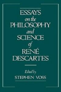 Ebook in inglese Essays on the Philosophy and Science of Rene Descartes -, -