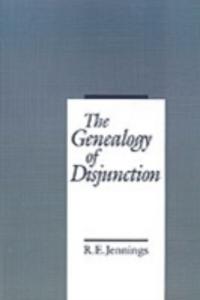 Ebook in inglese Genealogy of Disjunction Jennings, R. E.
