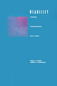 Ebook in inglese Usability: Turning Technologies into Tools -, -