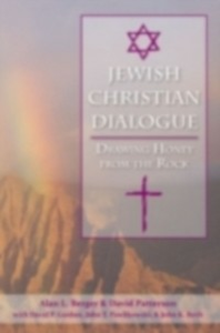 Ebook in inglese Jewish-Christian Dialogue: A Jewish Justification Novak, David