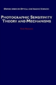 Ebook in inglese Photographic Sensitivity: Theory and Mechanisms Tani, Tadaaki