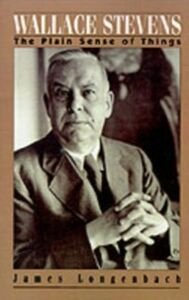 Ebook in inglese Wallace Stevens JAMES, LONGENBACH