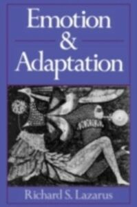 Ebook in inglese Emotion and Adaptation Lazarus, Richard S.
