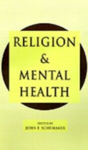 Ebook in inglese Religion and Mental Health