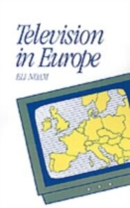 Ebook in inglese Television in Europe Noam, Eli
