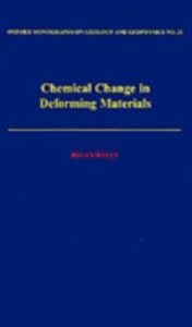 Ebook in inglese Chemical Change in Deforming Materials Bayly, Brian