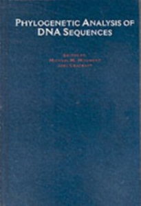 Ebook in inglese Phylogenetic Analysis of DNA Sequences Cracraft, Joel , Miyamoto, Michael M.