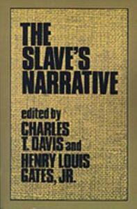 Foto Cover di Slave's Narrative, Ebook inglese di  edito da Oxford University Press