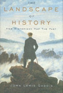Ebook in inglese Landscape of History: How Historians Map the Past Gaddis, John Lewis