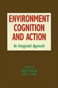 Ebook in inglese Environment, Cognition, and Action: An Integrated Approach