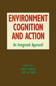 Ebook in inglese Environment, Cognition, and Action: An Integrated Approach -, -