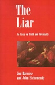 Foto Cover di Liar, Ebook inglese di Jon Barwise,John Etchemendy, edito da Oxford University Press, UK