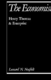 Economist: Henry Thoreau and Enterprise