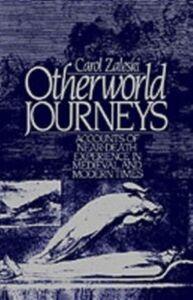 Foto Cover di Otherworld Journeys: Accounts of Near-Death Experience in Medieval and Modern Times, Ebook inglese di Carol Zaleski, edito da Oxford Paperbacks
