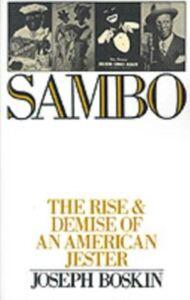 Foto Cover di Sambo The Rise and Demise of an American Jester, Ebook inglese di BOSKIN JOSEPH, edito da Oxford University Press