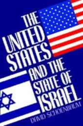 United States and the State of Israel