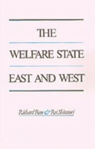 Ebook in inglese Welfare State East and West -, -