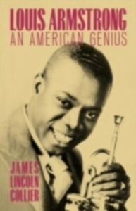 Ebook in inglese Louis Armstrong Collier, James Lincoln