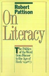 On Literacy