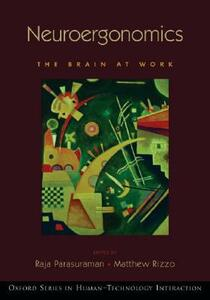 Neuroergonomics: The brain at work - cover