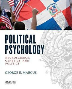 Doing Political Psychology: From Past to Future - George E. Marcus - cover
