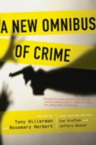 A New Omnibus of Crime - cover