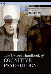 The Oxford Handbook of Cognitive Psychology - cover