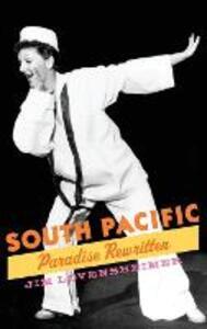 South Pacific: Paradise Rewritten - Jim Lovensheimer - cover