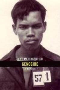 Genocide: A Reader - Jens Meierhenrich - cover
