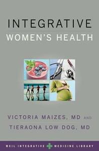 Integrative Women's Health - cover
