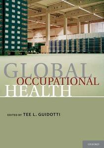 Global Occupational Health - cover